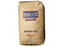 Birkett's Best Dark Whole Buckwheat Flour 50lb, 157330