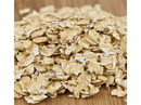 Grain Millers Rolled Wheat Flakes 50lb, 159615