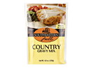Southeastern Mills Country Gravy Mix 24/4.5oz, 160526