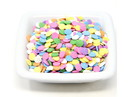 Kerry Pastel Confetti Shapes 5lb, 168505