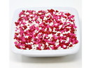 Kerry Mini Red, White & Pink Heart Shapes 5lb, 168758