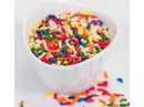 Tri State Specialties Carnival Sprinkles, 8 color 25lb, 168962