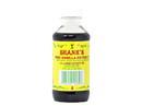 Shank's Pure Vanilla Extract 12/4oz, 170553