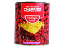 Water Packed Fruit Water Pack Cherries 6/10, 180020