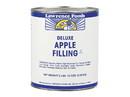 Lawrence Deluxe Apple Pie Filling 6/10, 181100