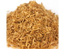 Imported Golden Toasted Shredded Coconut 25lb, 204077