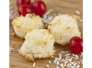 Bulk Foods Coconut Macaroon Cookie Mix 10lb, 218025