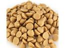 Blommer Peanut Butter Drops 1M 30lb, 219053