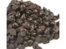 Blommer Sugar Free Dark Chocolate Drops 4M 2/5lb, 219299