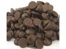 Wilbur Milk Chocolate Drops 1M M540 50lb, 220322