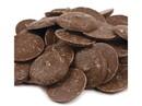 Wilbur Milk Chocolate Flavored Wafers H449 50lb, 220582