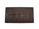 Merckens Zurich  Milk Choc.MC-095 50lb, 224003