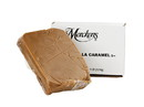 Merckens Vanilla Caramel Loaf 5lb, 224149