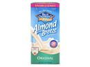 Blue Diamond Unsweetened Original Almond Breeze 12/32oz, 272040