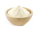 Bulk Foods White Cheddar Powder 25lb, 276055