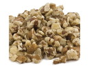 Hammons Fancy Large Black Walnut Pieces 5lb, 304087