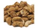 Katherine Beecher Honey Toasted Cashews 20lb, 308150