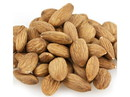 Almonds NPS Supreme Almonds 23/25 25lb, 312077