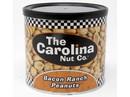 Carolina Nut 316360 Bacon Ranch Peanuts 6/12oz