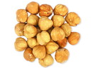Wricley Nut Roasted & Salted Blanched Filberts 25lb, 328080