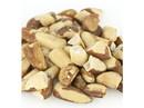 Wricley Nut Broken Brazil Nuts 25lb, 328086