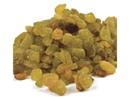 Raisins Golden Seedless Oil Treated Raisins 30lb, 340098