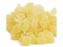 Imported Diced Pineapple Cores 4/11lb, 360146
