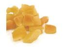 Imported Cantaloupe Chunks 4/11lb, 360165