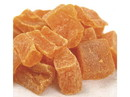 Imported Unsulfured Papaya Chunks 11lb, 360177