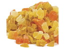 Bulk Foods Tropical Fruit Trio 2/5lb, 360501