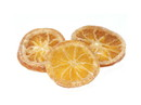 Imported Valencia Orange Slices 39.6lb, 360530