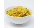 Bulk Foods Garden Vegetable Yellow Rice Blend 3/5lb, 405800