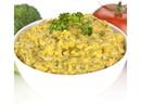 Bulk Foods Cheddar Broccoli & Rice 15lb, 406200