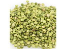 Organic Green Split Peas 25lb, 420130
