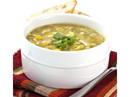 Bulk Foods PA Dutch Chicken Flavored Corn Noodle Soup 15lb, 428058