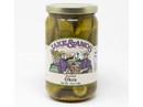 Jake & Amos J&A Pickled Okra 12/16oz, 445397