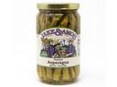 Jake & Amos J&A Pickled Asparagus 12/16oz, 445400