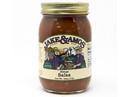 Jake & Amos J&A Mango Salsa 12/16oz, 445438