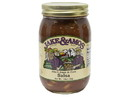 Jake & Amos J&A Black Bean & Corn Salsa 12/16oz, 445439