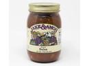 Jake & Amos J&A Peach Salsa 12/17oz, 445442