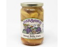 Jake & Amos J&A Pickled Sweet Baby Corn 12/16oz, 445452