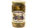 Jake & Amos J&A Pickled Dill Brussels Sprouts 12/16oz, 445454