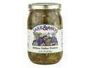 Jake & Amos J&A Million Dollar Pickles 12/16oz, 445586
