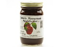 Yoders Homemade Apple Butter Yoder's Homemade Apple Butter 12/8oz, 448200