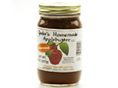 Yoders Homemade Apple Butter Yoder's Homemade Apple Butter (No Sugar Added) 12/8oz, 448210