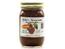 Yoders Homemade Apple Butter Yoder's Homemade Apple Butter (No Sugar Added) 12/16oz, 448213