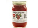 Yoders Homemade Apple Butter Yoder's Homemade Classic Cinnamon Red Apple Butter 12/16oz, 448221