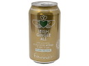 Adirondack Irish Ginger Ale 3 8/12oz, 458156