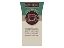 Bulk Foods Chocolate Mint Cappuccino 2/5lb, 468212