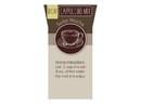 Bulk Foods Decaf Swiss Mocha Cappuccino 2/5lb, 468280